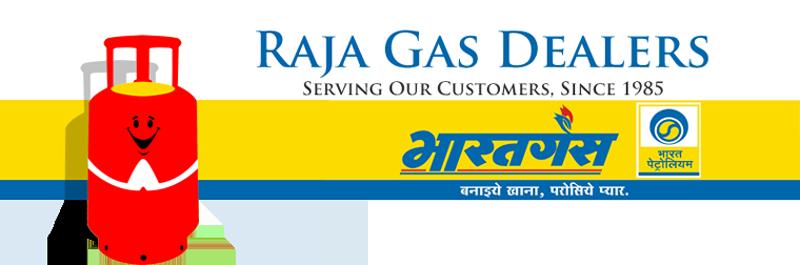 Raja Gas Dealers